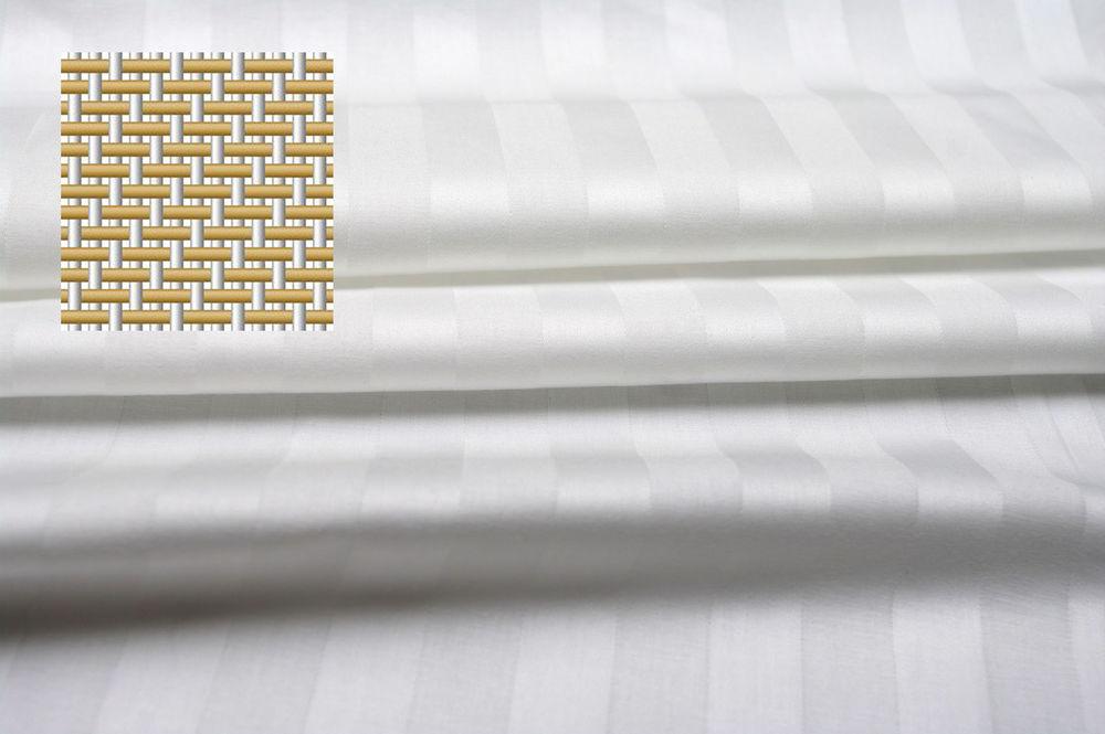 Перкаль, бязь, поплин, сатин изучаем отличия хлопковых тканей, фото № 4