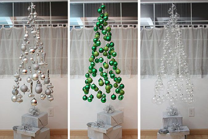 Create a New Year's mood: 50 ideas for the festive decor, photo № 12