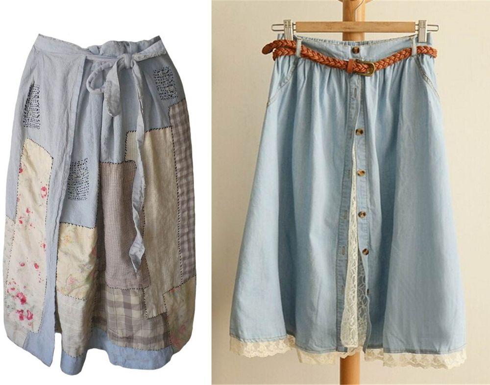 糸の上の世界とともに、または古い服から新しいスタイリッシュなものを作る、写真№17