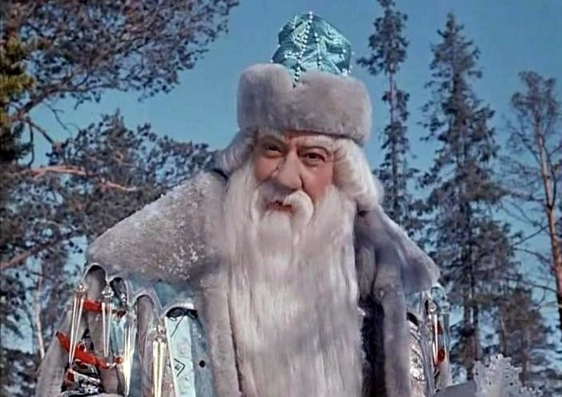 Meet Santa Claus. Not to be confused with Santa Claus, photo number 8