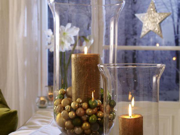 Creating a New Year's Mood: 50 Ideas for Festive Decor, photo # 37