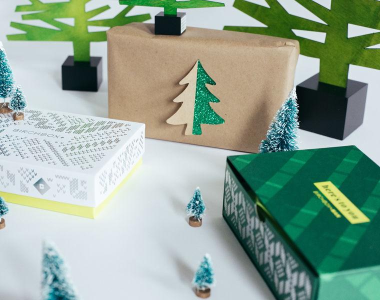 50 interessante ideer til emballering af nytårs gaver, foto № 11