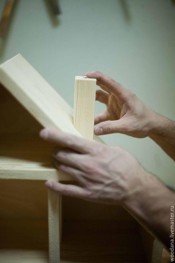 Создаем кукольный домик своими руками, фото № 38
