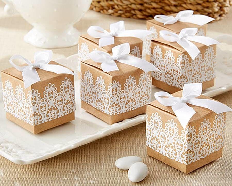 50 interessante ideer til emballering af nytårs gaver, foto № 10