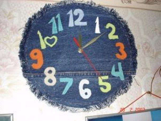 25 ide super untuk kehidupan kedua jeans, foto № 34