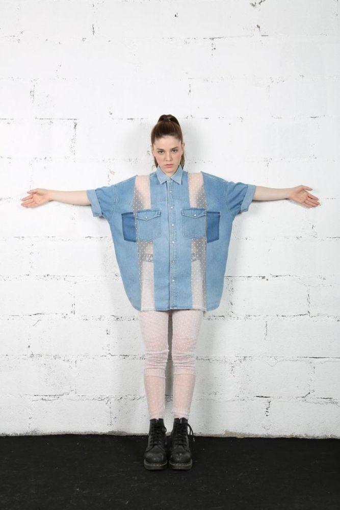 С миру по нитке, или Как из старой одежды сделать новые стильные вещи, фото № 11