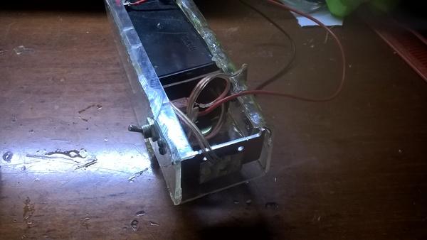 En enkel LED-ficklampa med dina egna händer ficklampan, gör det själv, elektronik, fredag tagga mina kalla vapen, långa
