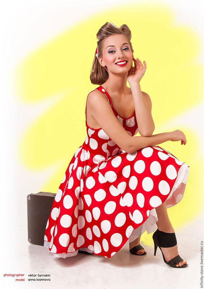 pin up dresses - HD1061×1500
