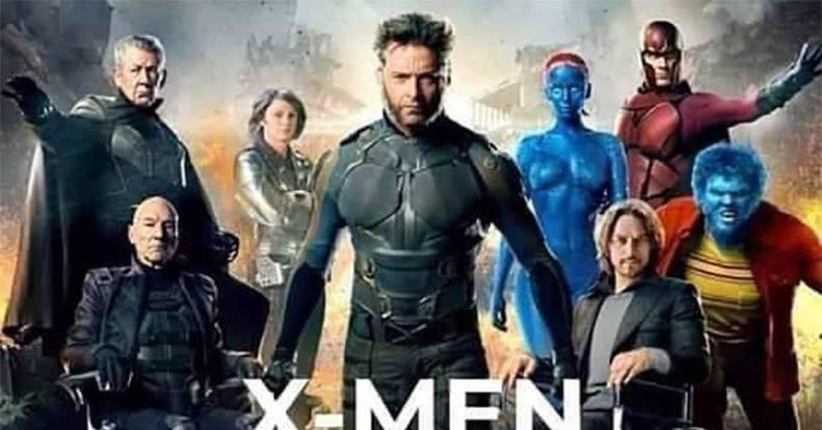 x men characters - HD1920×1080