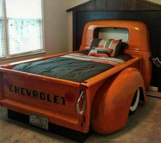 car with truck bed - 736×653