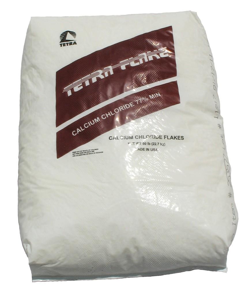 50 Lb Bags Calcium Hardness Increaser