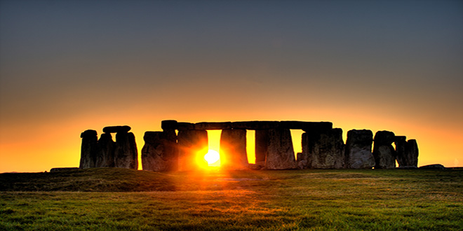 Stonehenge Was Occupied By Humans 5 000 Years Earlier
