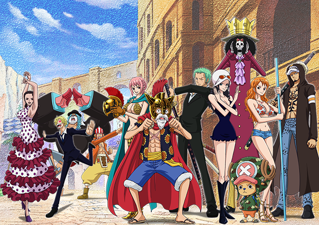 'One Piece' chapter 844 spoilers, predictions: Luffy to ...