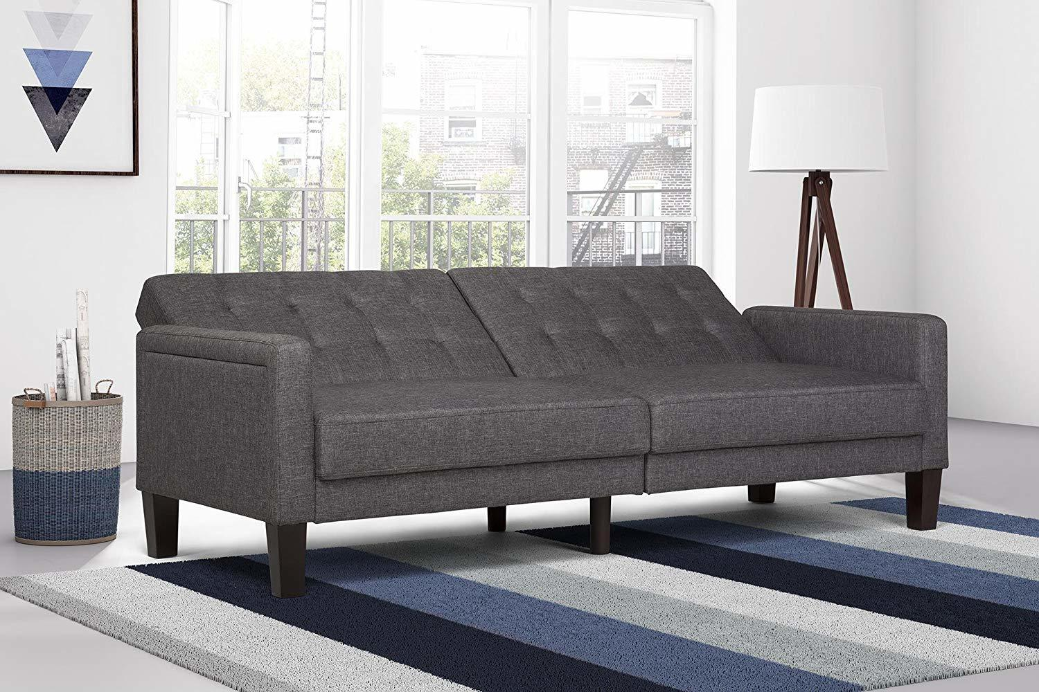 Love Seat Sleeper Sofas
