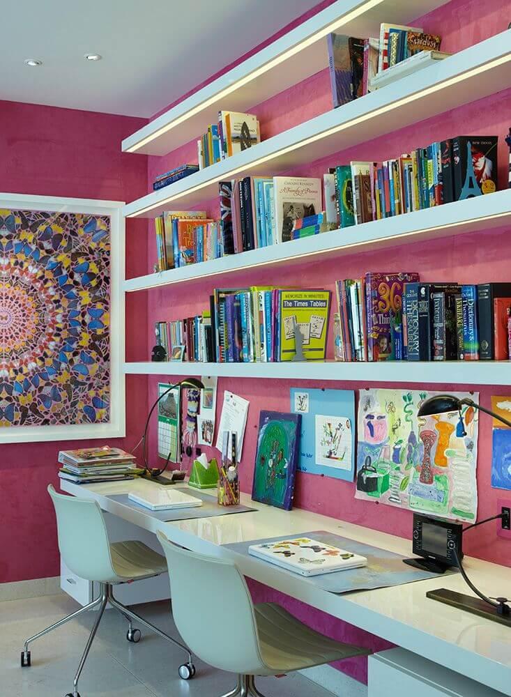 Kids Study Room