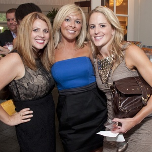 American Cancer Society Young Professionals Have A Blast