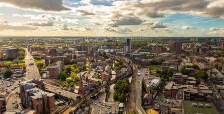 Best Things To Do In Manchester : City Guide - Travel Blog