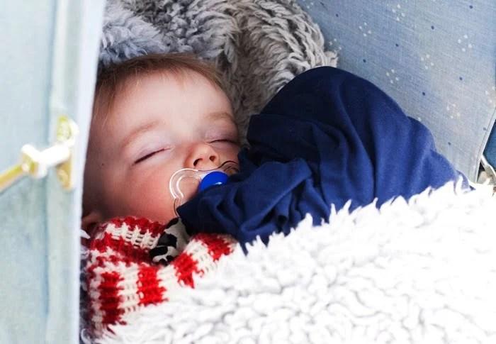 Motherhood Mondays Sleeping In Denmark This Made My Jaw