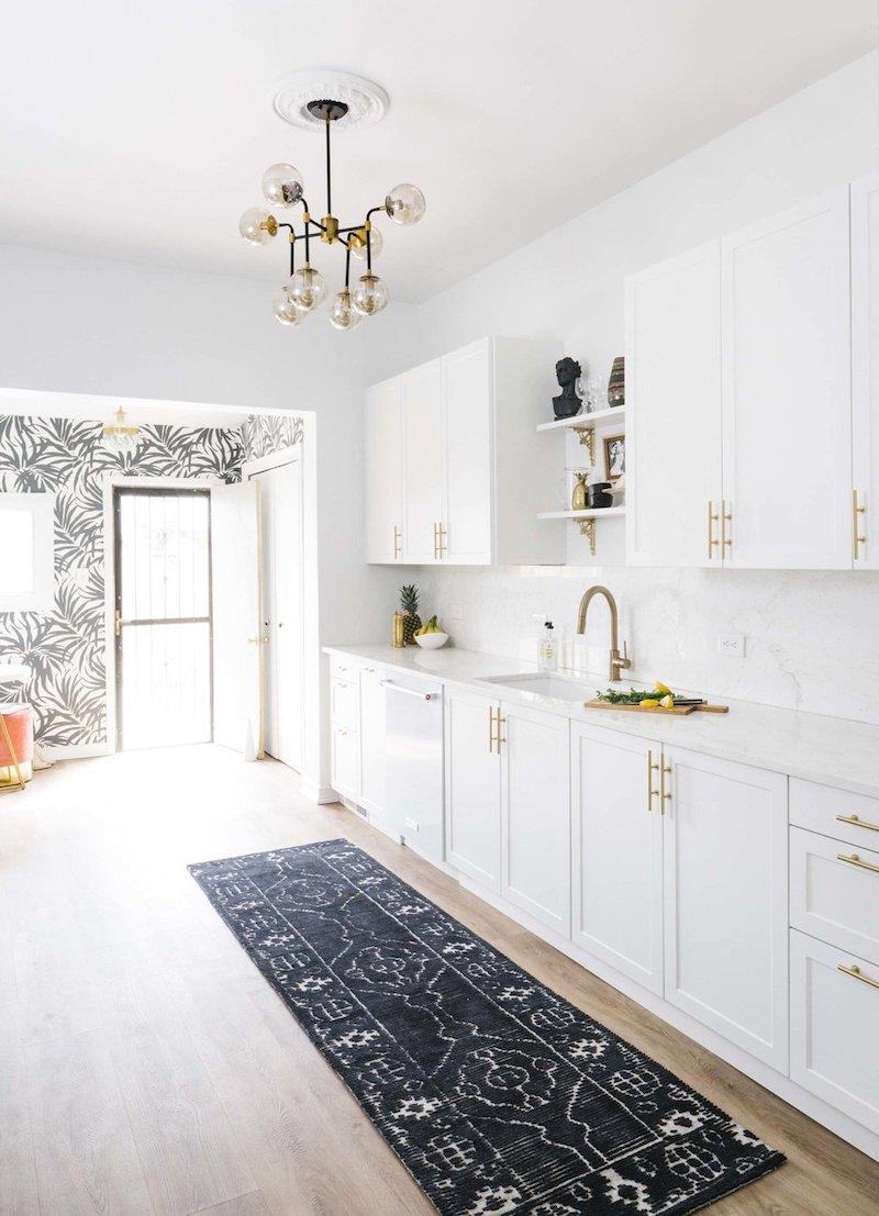 A Denver Designer S Sophisticated Modern Apartment