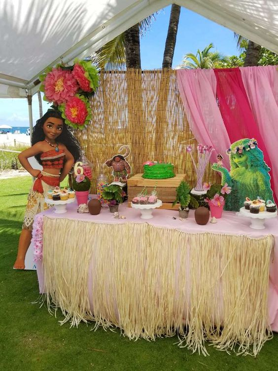Hawaiian Home Decorations
