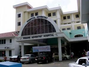Health in Penang: World Class - Cush Travel Blog