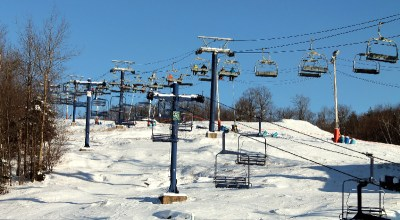 Ski season underway, but is it here to stay? | The Impact