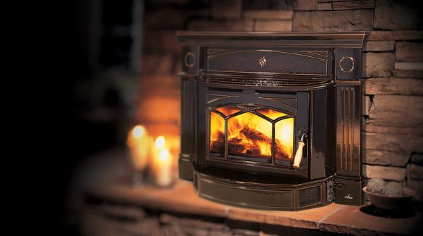 Gas Fireplace Blower Installation
