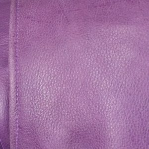 Purple Cowhide