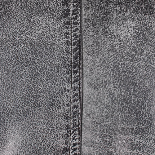 Grey Washed Lambskin