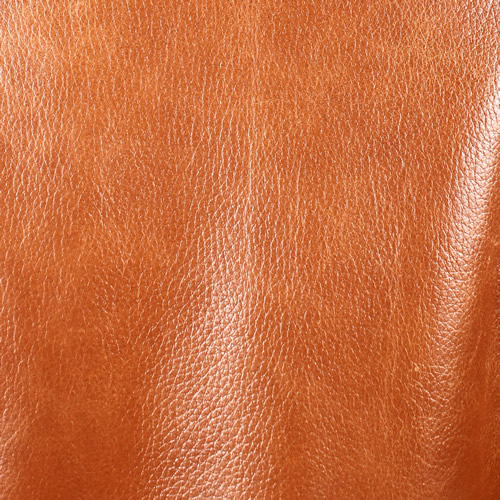 Tan Cowhide