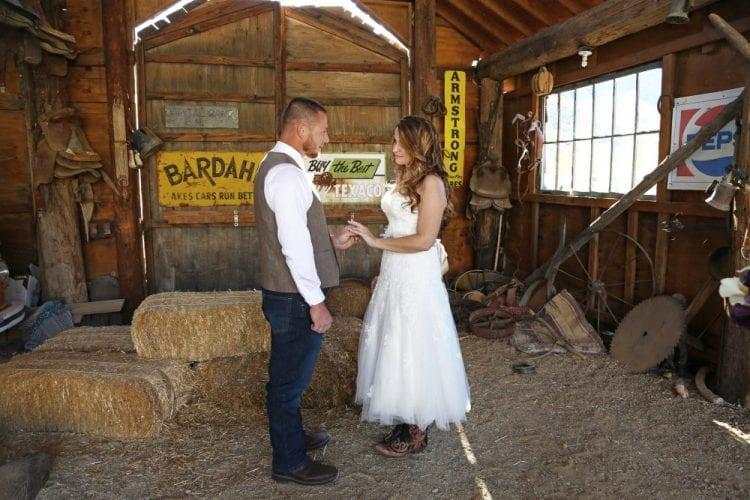 Cheap Vegas Wedding Deals