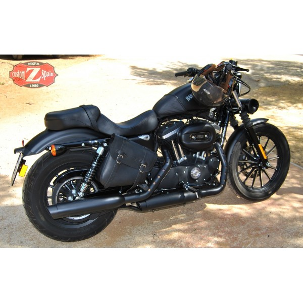 Rest Sportster Arm Harley