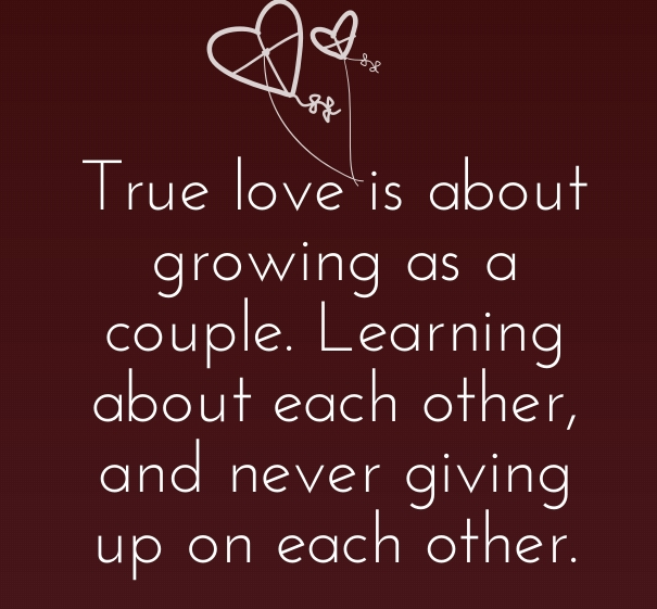 Cute Love Best Friend Quotes