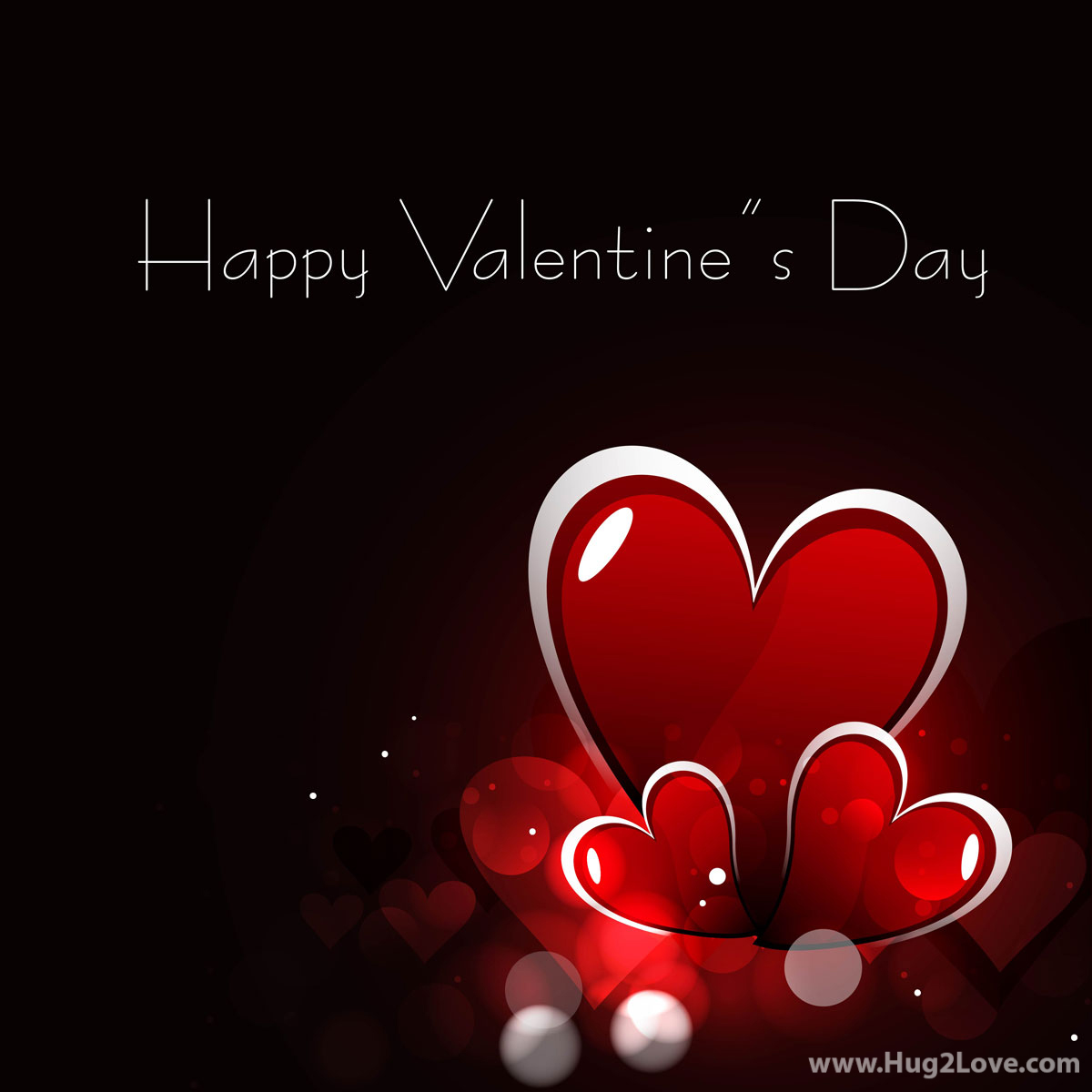 Top 100 Happy Valentine's Day Images & Wallpapers 2017