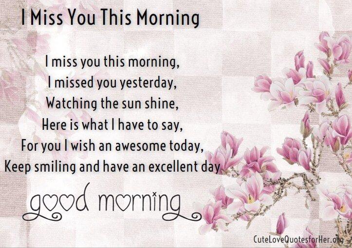 Morning Love Quotes In Spanish 9234437 Joyfulvoicesinfo