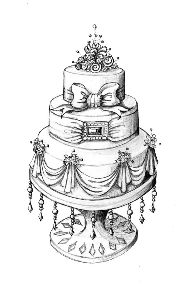 Cake Design Cakes
