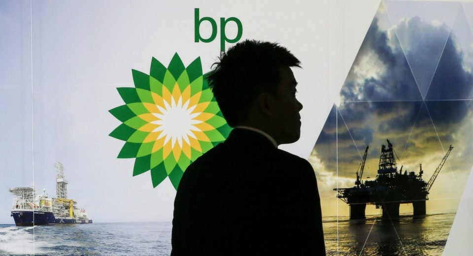 BP's Review of World Energy reflects rising global ...