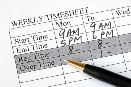 Do Employees Need To Submit Signed Timesheets    CyQuest Signed Timesheets