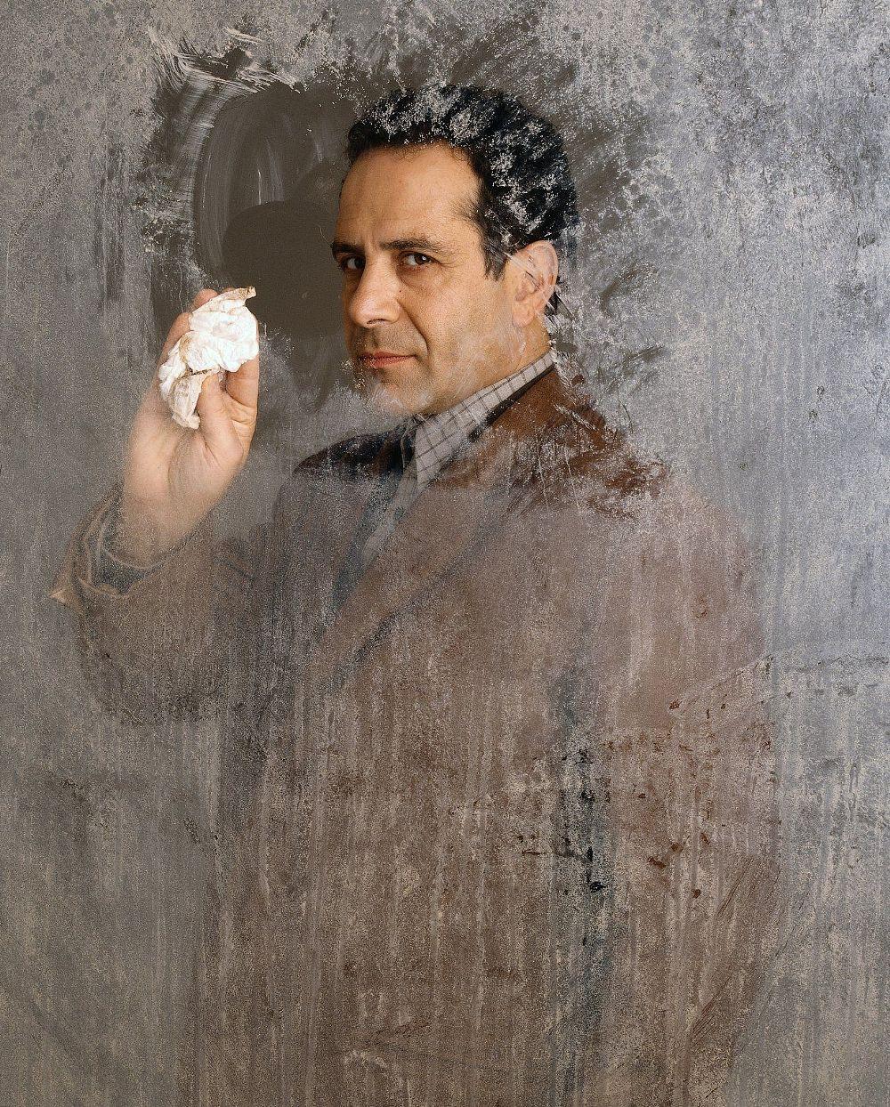 tony shalhoub detective series - 738×920