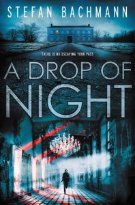 Books   Riveted A Drop of Night By Stefan Bachmann  A Game of Thrones