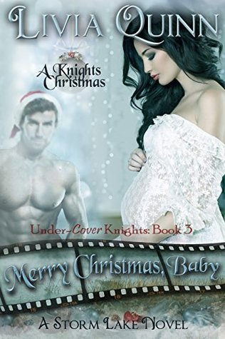 Merry Christmas, Baby: A Knights Christmas (Holiday ...