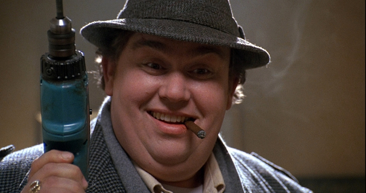 John Candy: 20 Facts About the Comic Actor 20 Years After ...
