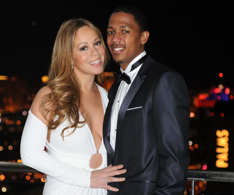 Did Mariah Carey and Nick Cannon Split Because Of His ...