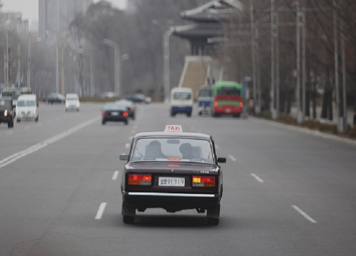 North Korea S 163 238m Bill For 1970 S Volvos