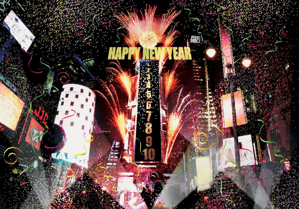 New Year 2015 Times Square ball drop live stream  Watch the iconic     The New Year s Eve ball drop at Times Square newyorkguest wordpress com