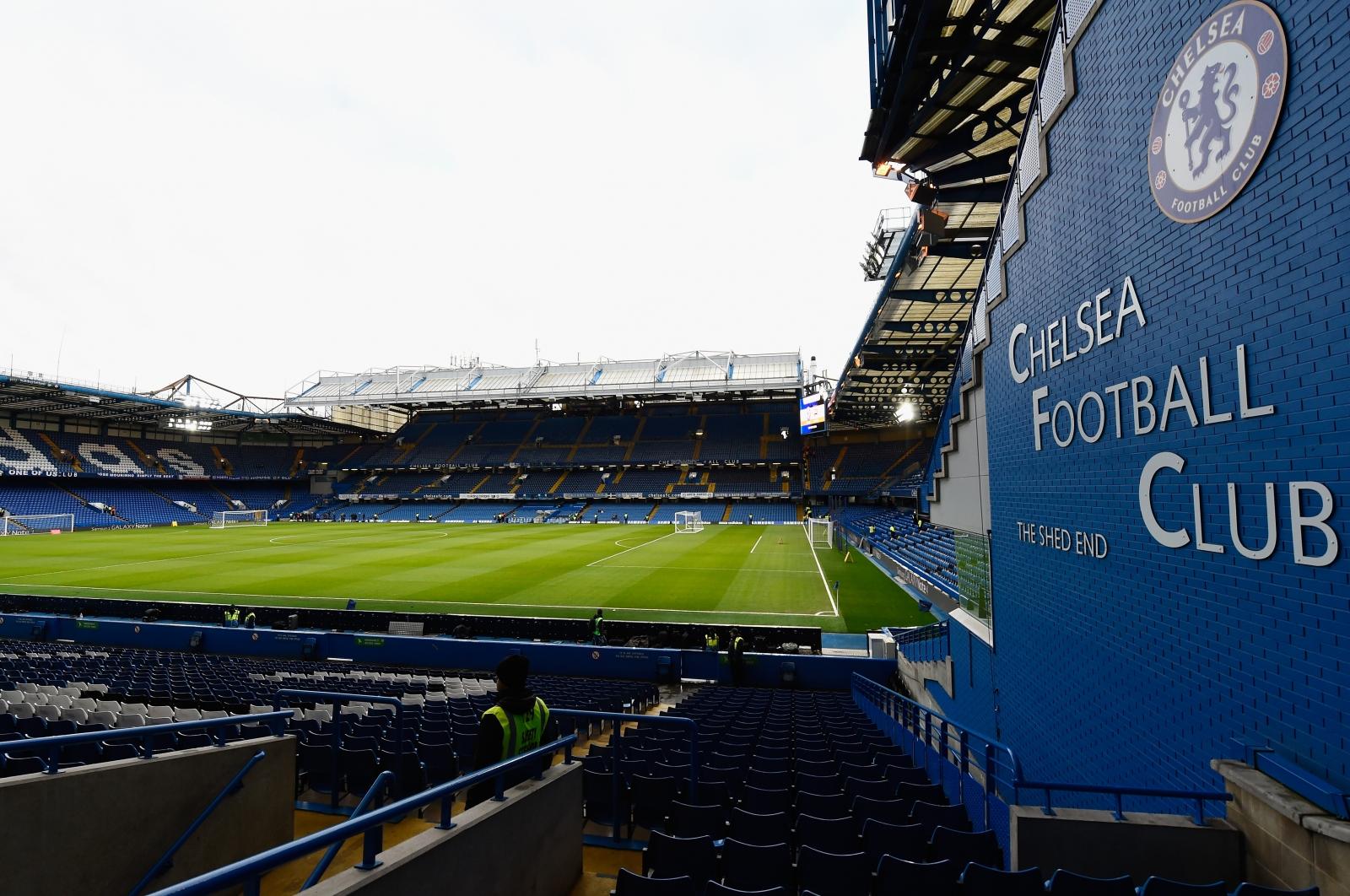 Chelsea Update Stamford Bridge Development Plans As Local