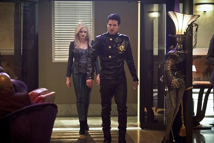 Watch Flash Season 2