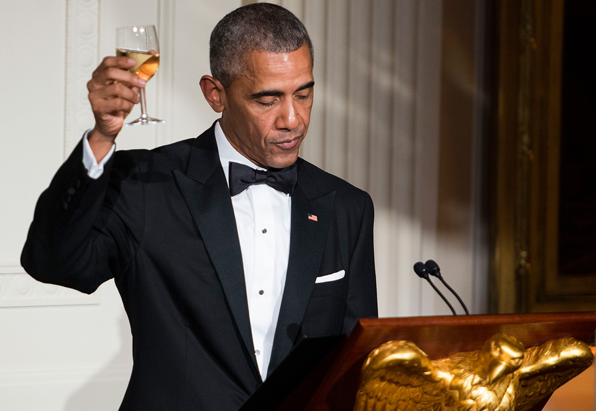 Happy birthday Barack Obama: US president opens up about ...