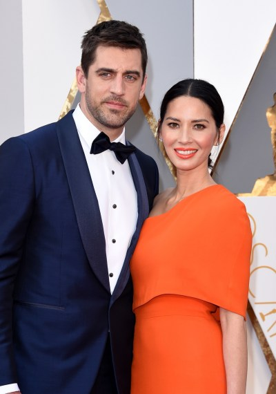 Why NFL star Aaron Rodgers ended romance with Olivia Munn ...