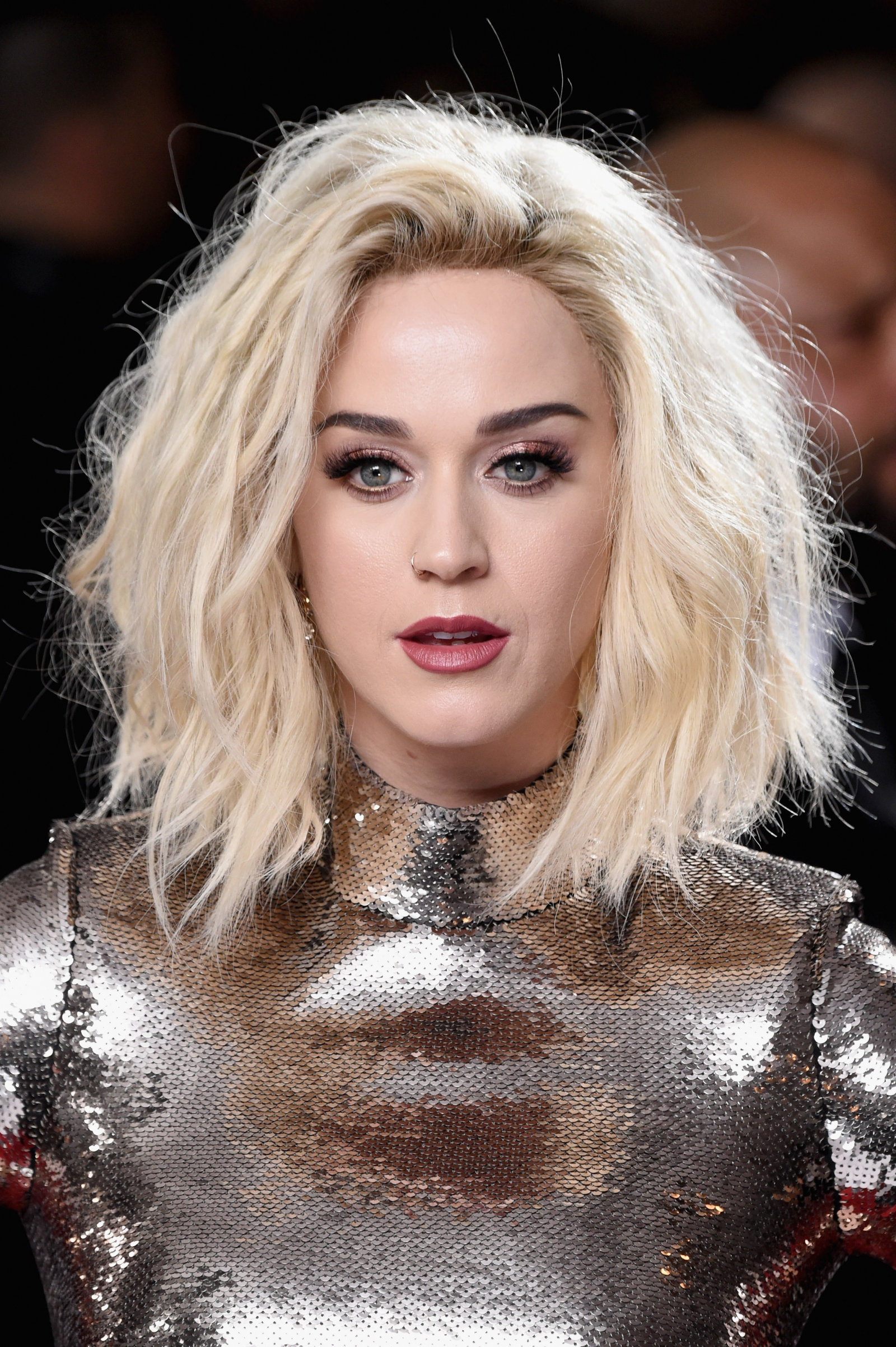 'Disgusted' Britney Spears fans attack Katy Perry over 'mental health' joke at the Grammys 2017
